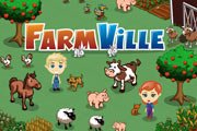 No.3 FarmVille