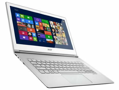 Windows 8设备的全新形态解读:翻转/滑动/触摸