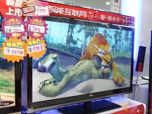 市售超值LED液晶电视推荐 一省好几千
