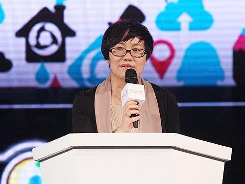 腾讯网总编陈菊红:三大平台打造下一代网媒