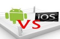 Android移动广告印象份额首次超过iOS