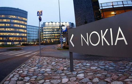 芬兰公司推出诺基亚品牌智能手机 特供中国售价1699元