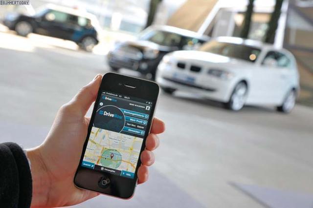 汽车共享2.0: 车企跨界布局民宿旅游