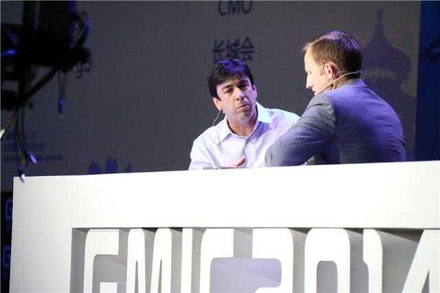 高端对话:Tango要成为开发者的移动平台