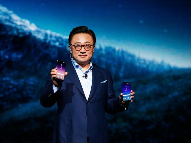 Galaxy S8本周发售 三星成败在此一举