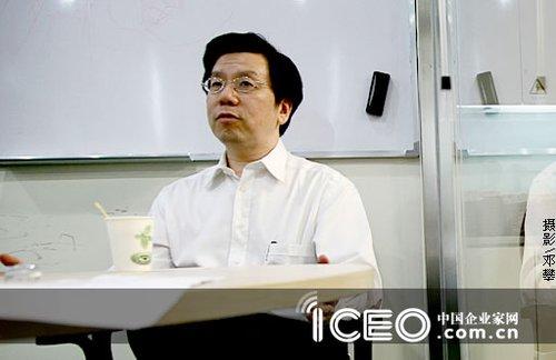 李开复:创业者最难的是客观自觉