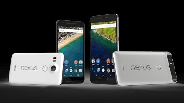 谷歌悬赏30万美金寻找能破解Nexus 6P和5X手机的黑客