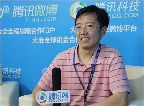 爱帮网CEO刘建国称放弃团购业务转做团购搜索