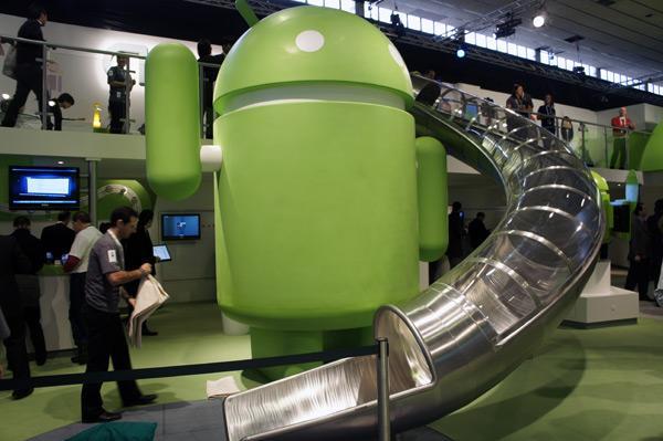 谷歌再遭欧盟调查:Android系统开发性有条件