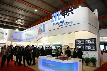 中兴通讯:中国通信市场驶入4G快车道
