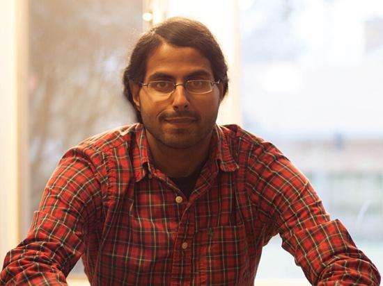 2014 WE大会嘉宾简介:Lumenous CEO Rajinder