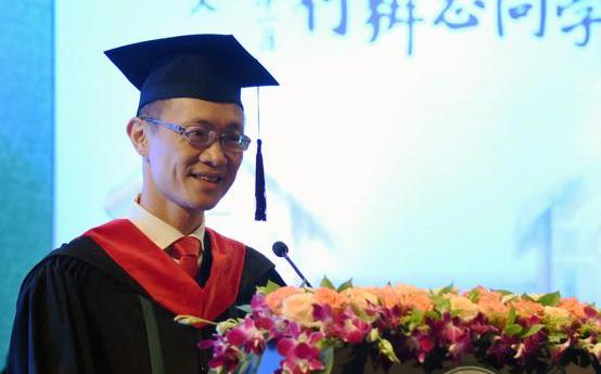 小米总裁林斌:第一次炒股票的成绩惨不忍睹