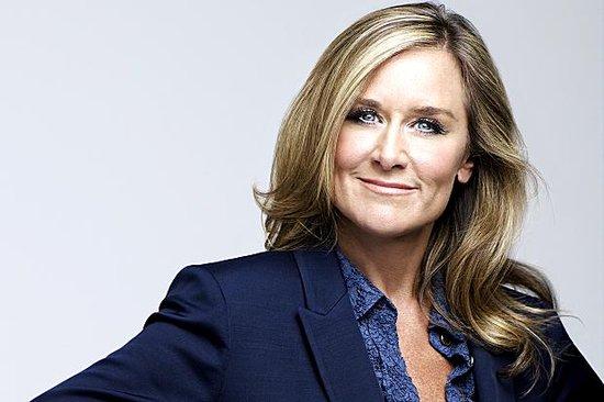 库克谈新任零售主管:她是世界上最合适的人选