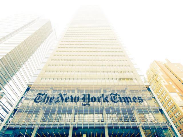 传统媒体如何适应数字化时代?《纽约时报》提供了不错的样本