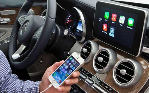 凯迪拉克弃用苹果CarPlay 国内汽车厂商怎么看