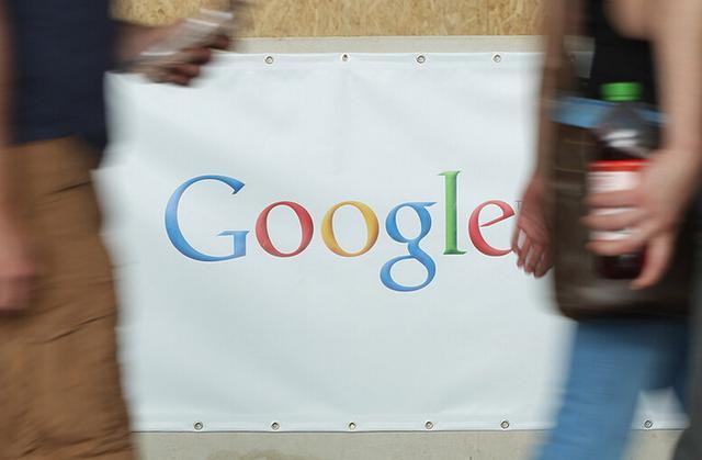 谷歌市值一日增669亿美元 创股市新纪录