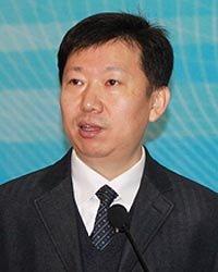 视像行业协会副会长郝亚斌致欢迎辞