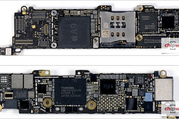 iPhone SE物料成本260美元 利润率降至罕见35%