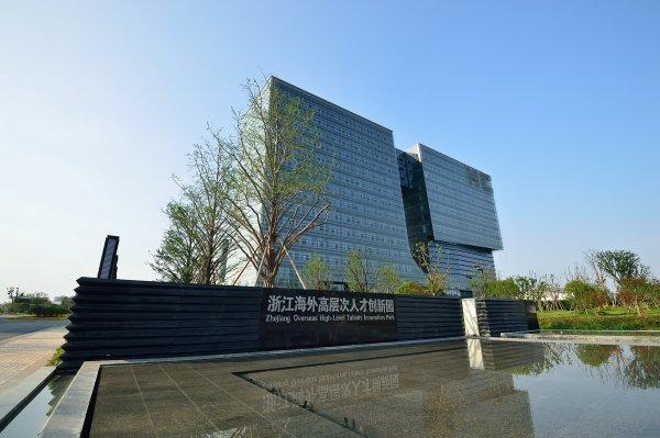 杭州,下一个硅谷?