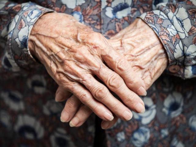 为何95%超级百岁老人都是女性?