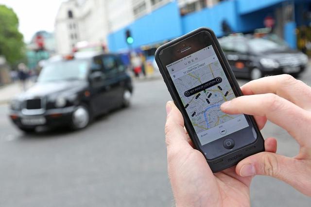 美国金融学教授:Uber估值被高估一倍多 实际价值280亿美元