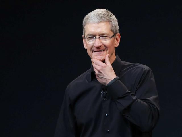 苹果或将再度推出4英寸iPhone 便于用户单手操作