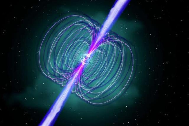 科学家发现高光度超新星爆发与磁星有关