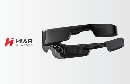 亮风台HiAR Glasses量产 预计将于今年第三季度发货