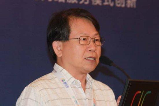 中科院刘新铭:用云技术做20块钱的空气质量监测器