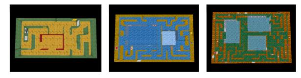 谷歌DeepMind Lab开源,全部信息都在这了(附中文版论文)