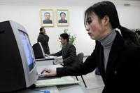 韩媒:朝鲜都用上电商了 支持移动购物