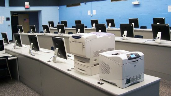 美国安全机构曝三星打印机存安全漏洞