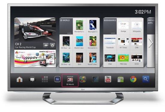 谷歌称今年将有9家厂商推15款Google TV产品