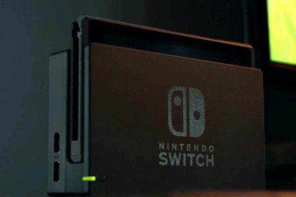 任天堂启动新款主机Switch预订