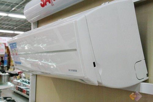主流品牌节能空调逐个挑 省电就是省钱