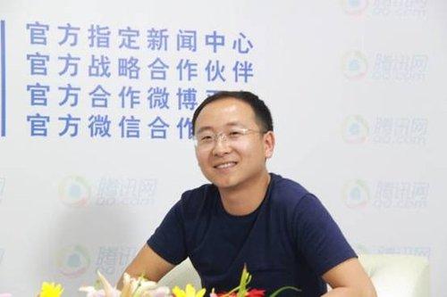 专访马蜂窝CEO陈罡截图