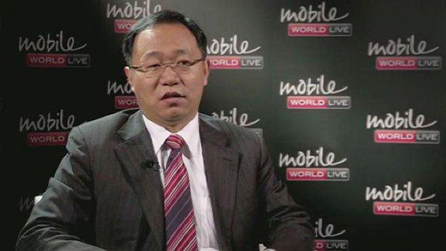 华为无线业务总裁汪涛:全力支持中国4G建网