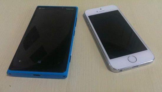 用户自述:微软是如何说服我购买iPhone 5s的