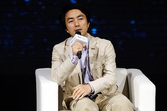 邢宏宇:腾讯微博未来将主推信息化的广告