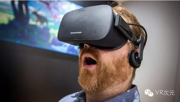 只是看电影、玩游戏?这些奇葩VR让你脑洞大开