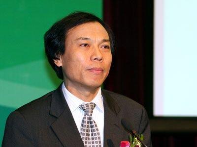 新华都集团总裁唐骏