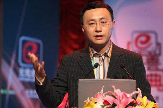 王长田谈光线与360合建视频网站:近期上线