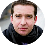 Mark Little