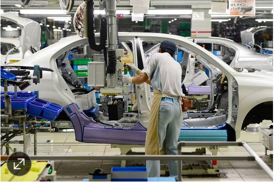 丰田收购人工智能公司Preferred Networks部分股份