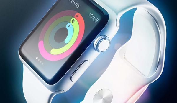 揭秘苹果手表表盘设计背后的故事