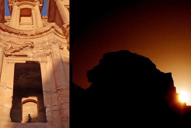 古修道院内发现纳巴泰文明跟踪太阳的装置