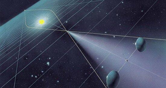 外星人信号传送器可能隐藏在太阳系?