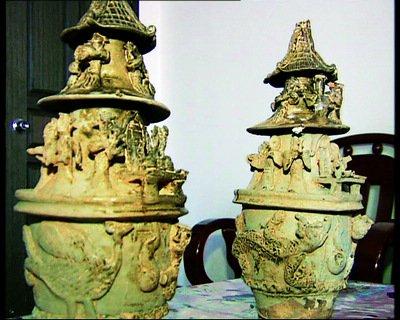 长沙县首次发现宋代古墓 发掘出精美陪葬品