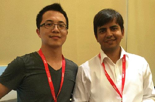 """专访印度""""滴滴"""":我们不惧Uber 向中国同行学习"""