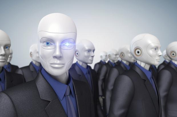 AI技术大力冲击就业市场 哪些工作将被自动化取代?